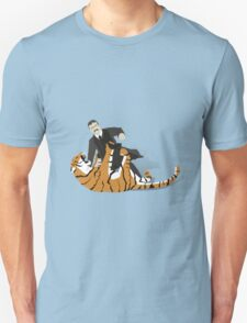 Choke a Tiger T-Shirt