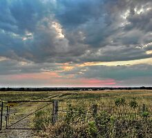 Gateway to Pastureland by bannercgtl10