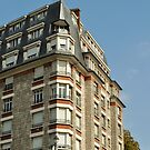 Paris 4 by meadythebrave