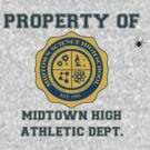 Midtown Science High School Athletics by gerrorism