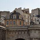 Paris 5 by meadythebrave