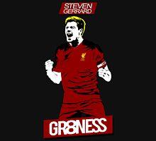 Steven Gerrard 03 Unisex T-Shirt