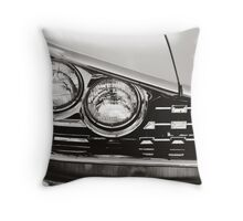 1959 Buick Electra 225 Throw Pillow