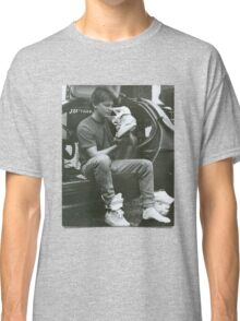 Marty Mcfly Back to the future Classic T-Shirt