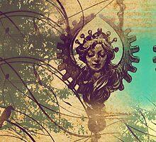 Lady Deco by Norella Angelique