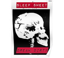 Sleep Sweet Poster