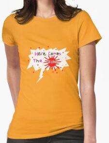 HERE COMES THE SUN 2012   TEE SHIRT/BABY GROW T-Shirt
