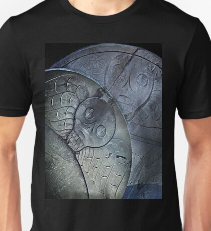 Puritan Headstones Unisex T-Shirt
