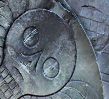 Puritan Headstones Sticker