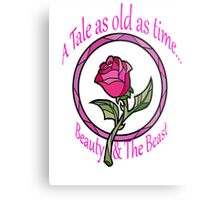 as old as time Metal Print