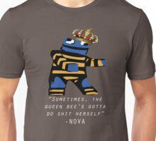 Nova Queen Bee Unisex T-Shirt