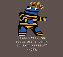Nova Queen Bee Unisex T-Shirt