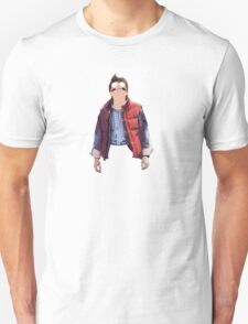 Morty McFly T-Shirt