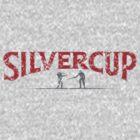 Highlander - Silvercup  by tshirtgk  .com