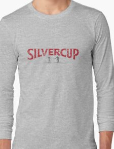 Highlander - Silvercup  Long Sleeve T-Shirt
