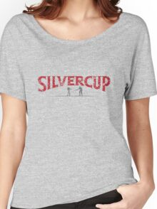 Highlander - Silvercup  Women's Relaxed Fit T-Shirt