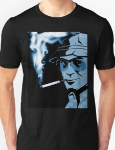 Hunter S Thompson Gonzo T-Shirt