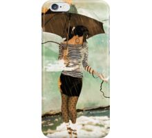 CloudWalker iPhone Case/Skin