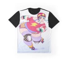 Bomba Graphic T-Shirt