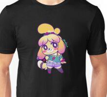 Pastel Isabelle Unisex T-Shirt