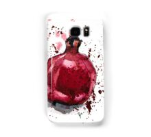 Pomegranate Evening Samsung Galaxy Case/Skin