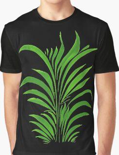 ornament grass Graphic T-Shirt
