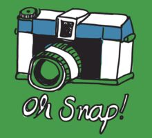 Oh Snap! Kids Clothes