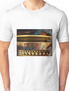 BURIED TREASURE  Unisex T-Shirt