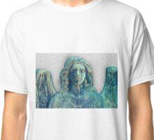 Pleurs Ange Classic T-Shirt