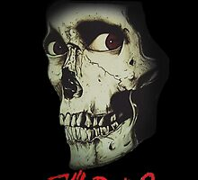 evil dead 2 by magenandstacy