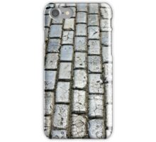 Cobblestone iPhone Case/Skin
