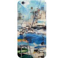 Redondo Marina iPhone Case/Skin