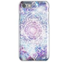 Celestial Mandala iPhone Case/Skin