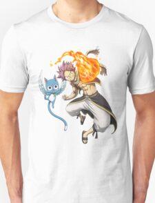 Natsu & Happy T-Shirt