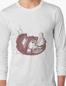 Playin' Ya'self Long Sleeve T-Shirt