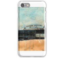 Redondo Landing iPhone Case/Skin
