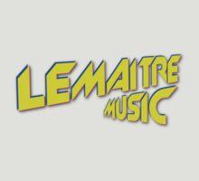 Lemaitre Music by Nathan Hamilton