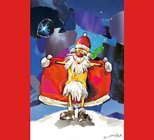 Santa Claus is Coming to Town! Unisex T-Shirt