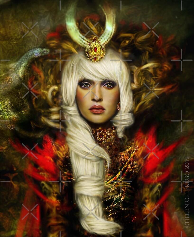 Principessa by © Helen Chierego