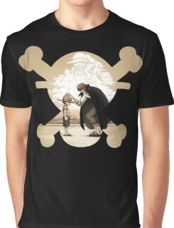 The Will of the D. Graphic T-Shirt