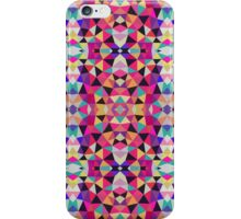 Neon Mess Tribal iPhone Case/Skin