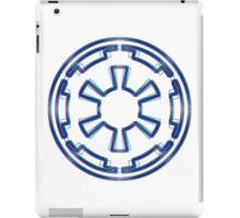 Galactic Empire Emblem (Alkali Scheme) iPad Case/Skin