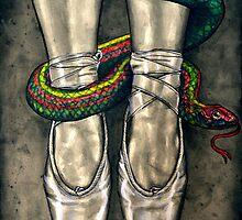 Entwine by Rachelle Dyer