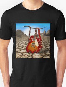 Soft Guitar SQ T-Shirt