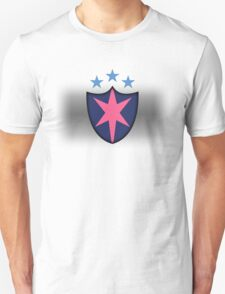 Shining Armor Chest Plate T-Shirt