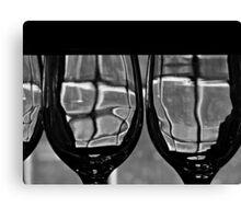 Wine tasting, anyone? lI Canvas Print