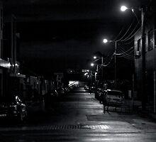 Luscombe Street by Daniel Mulcahy