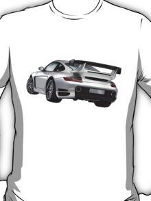 Gemballa White T-Shirt