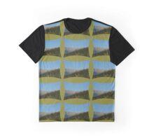 wind turbines Graphic T-Shirt