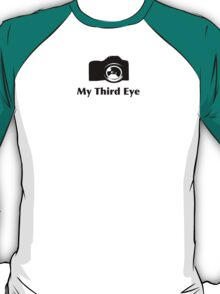 My Third Eye Tee T-Shirt